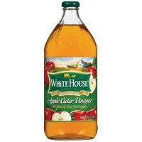 White House Apple Cider Vinegar, 32 oz * Startling big discounts available here : baking desserts recipes