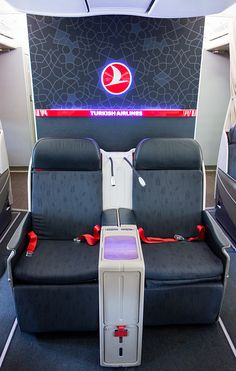Turkish Airlines: A330-300 new Business Class http://travel.bart.la/2013/11/23/turkish-airlines-a330-300-new-business-class/