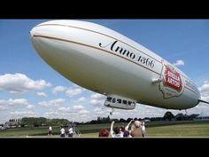 Graf Zeppelin 1929 Around Globe Trip, Full Documentary - YouTube