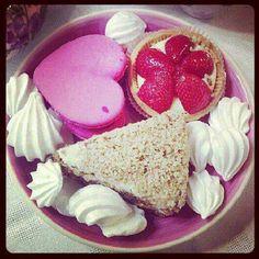 berry berry strawberry