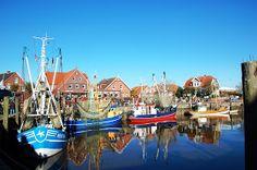 Noordduitse kust