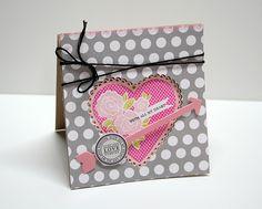 87 Best Valentine Card Ideas Images On Pinterest Cards Valantine