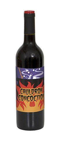 4 Etiquettes Pour Bouteilles de vin - Halloween Halloween http://www.amazon.fr/dp/B00M2HCTSA/ref=cm_sw_r_pi_dp_nAScwb11JN0CZ