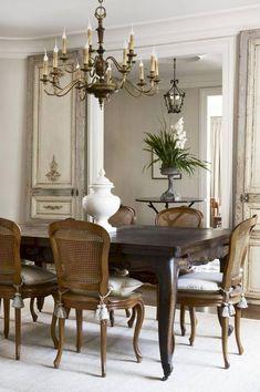 Vintage Dining Table Design Ideas DIY