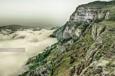 Dorfak summit - Roudbar-Gilan Province, Iran (Persian: قله ی درفك - رودبار- گیلان ) Photo by Rasoul Safi