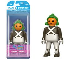 Funko's Playmobil Line Includes Doctor Who, Ghostbusters, And TMNT