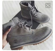 21 Best grey timbs outfits images | Timbs outfits, Grey