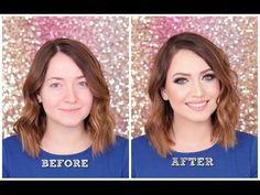 Power of Makeup (Cutepolish ) - YouTube