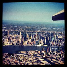 Confessions of a Domestic Diva: 54 Things to do in New York City
