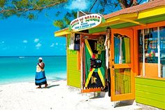 Enjoy life the Jamaica Way! Negril