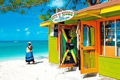 Jamaika - #Finnmatkat