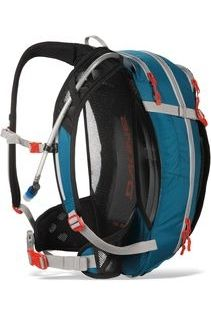 Dakine Drafter 12L Cycle Rucksack with Reservoir - Moroccan