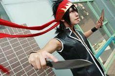 Ryo Kurokiba Cosplay – Shokugeki no Soma