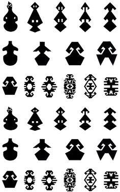 Elibelinde, anneliğin, dişiliğin ve verimliliğin sembolüdür. Ethnic Patterns, Beading Patterns, Shaman Symbols, Turkish Pattern, Bohemian Pattern, Quilting Rulers, Pattern Images, Patterned Carpet, Silhouette Vector