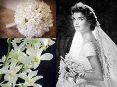jackie+kennedy+weddi