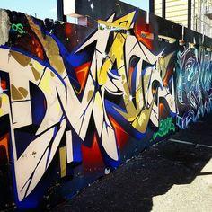 More #streetart at S