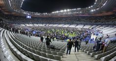 Euro 2016 and the forgotten victims of Saint-Denis