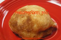 Easter activities for kids - YUMMY Resurrection Rolls - great object lesson for kids & yummy too, from HowToHomeschoolMyChild.com