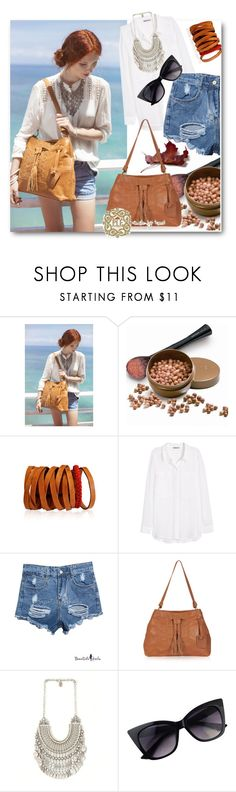 """""""BALIELF"""" by edy321 ❤ liked on Polyvore featuring H&M and balielf"""