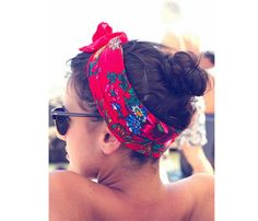 How To: 10 Easy Summer Hair Styles.  Some of these are super cute