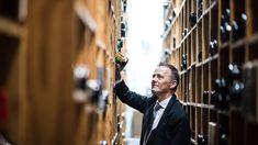 Drinking Wine Like Aldo Sohm, the Best Sommelier in the World