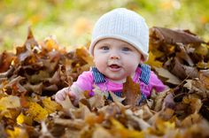 Baby sleep tips for fall and winter