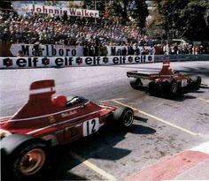 Monza, 74...