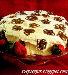 Last minute torta - 30 perc alatt elkészül!