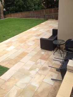 Also Known As Himalayan Sandstone This Textured Beautifully Compliments A Wide Range Of Architectural