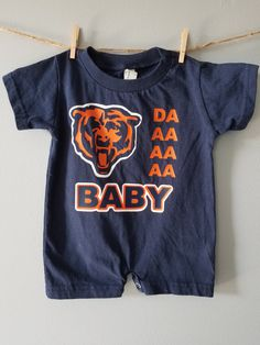 Hey, I found this really awesome Etsy listing at https://www.etsy.com/listing/482243285/chicago-bears-football-football-daaa