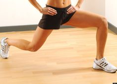 Static Exercise Moves: Sculpt A Tight, Toned Body Without Moving