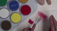 PanPastel׃ Color Mixing Techniques