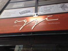 il blog di ROCK and FOOD: O.G.G.I. il gelato artigianale di Bologna