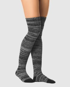 Cuddle up these super soft over the knee socks.  a9ff43c9e