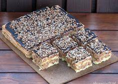 Ciasto Pijak - Obżarciuch Banana Bread, Ale, Sweet Treats, Mango, Food And Drink, Low Carb, Baking, Cappuccinos, Knights Templar