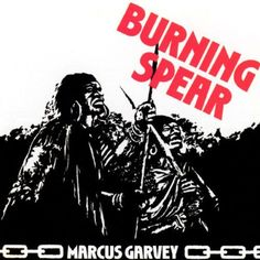 Reggae Style, Reggae Music, Dub Music, 1975, Burning Spear Marcus Garvey, Back To Black, Jamaican Music, Island Records, Artists