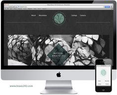 Los invitamos a visitar nuestro más reciente proyecto de página web. Mezcal Bravo 242   #Mezcal #Mezcaloteca #Saltillo #Mexico  www.bravo242.com