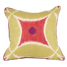 I pinned this Corinne Pillow from the Signature Pillows event at Joss and Main!