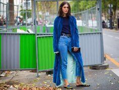 Estos Coloridos Looks De Otoño Están Aprobados Por Las Chicas Fashion | Cut & Paste – Blog de Moda
