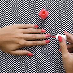Nägel lackieren – so gelingt es perfekt! | BRIGITTE.de