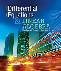 Download free student solutions manual for blancharddevaneyhalls 321964675 differential equations and linear algebra 4th edition fandeluxe Images