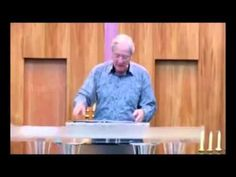 JUDGMENT IS COMING & THE CHURCH IS RISING -Neville Johnson (1.39.40 hr) Youtube
