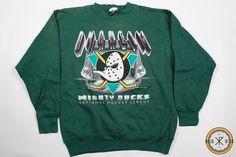 Vintage Mighty Ducks