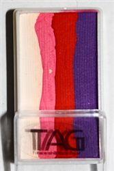 TAG 1 Stroke - Berry
