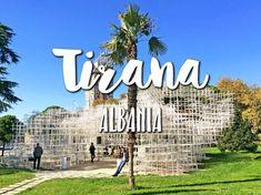 One day in Tirana Albania Itinerary