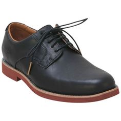 a32a1d86299d0e Buy Black Sebago Men s Thayer Oxford Dress Shoe shoes