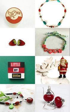 Little by little.......... by Jill Lord on Etsy--Pinned with TreasuryPin.com