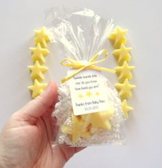 Star Soap, Baby Shower Favors With Custom Tags, Twinkle Twinkle Little Star  Theme, Handmade Soap Favor, Nursery Rhyme Favor
