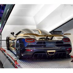 Koenigsegg Hundra Unveiled