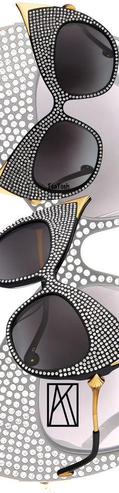 1dc69010a3c ❇Téa Tosh❇ Anna-Karin Karlsson Cool Sunglasses